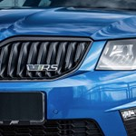 Your family may dream of this 290 hp new Skoda Octavia RS wagon