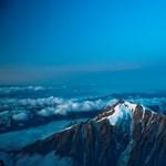 A Mont Blancon vitatkoznak az olaszok és a franciák