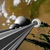 Két tudós csavart egyet az űrlift ötletén, így megvalósítható lehet