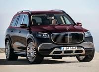 Bemutatkozott a 62 millió forintos Mercedes-Maybach szabadidő-autó