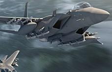 Hiperszonikus fegyverek lesznek Amerika most berendelt vadászgépein