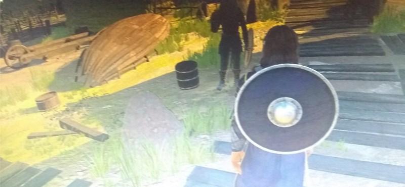 Kiszivároghatott az új Assassin's Creed, vikinges folytatás jöhet – képek