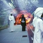 Ez talán az eddigi legszebb timelapse videó Dubajról