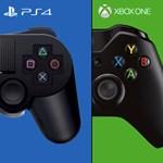 A PlayStation mindent visz, a Sony megelőzte a Nintendót