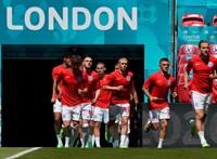 Ön szerint ki nyeri az Anglia - Horvátország mérkőzést? Szavazzon!
