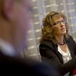 Handó Tünde harca az e-káosszal: bírósági döntések sora dőlhet meg