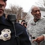 Bűnösnek találták Bill Cosbyt nemi erőszak vádjában
