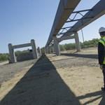 2500 milliárdos útépítési programot indít a kormány