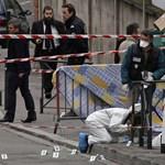 Négyen haltak meg egy zsidó iskola előtti lövöldözésben Franciaországban