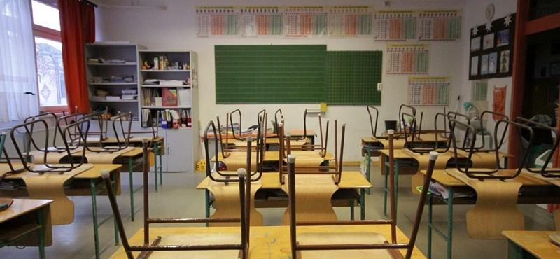 Mélyszántás: iskolaállamosítás 2013