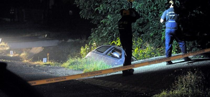 Tizenegy évet kapott az autótolvaj, aki miatt meghalt egy fiatal nő Gödöllőn