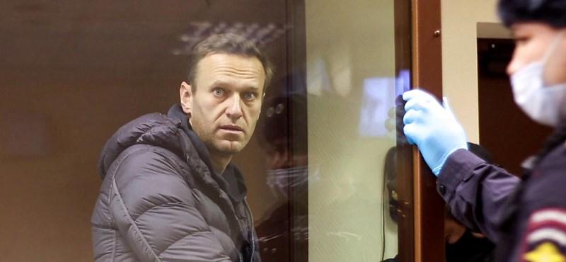 Szélsőségesnek nyilvánították Navalnij szervezeteit, egy tagjuk sem indulhat választáson