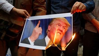 Vádalkut köthetett Trump korábbi ügyvédje