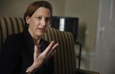 Anne Applebaum: Trump az élete hátralévő részét bíróságokon tölti