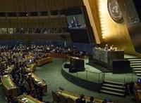Elfogadták az ENSZ globális migrációs megállapodását