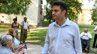 """Márki-Zay már beülne egy """"ellenzéki"""" frakcióba"""