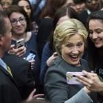 Clinton elhozná az ingyenes felsőoktatást a legdrágább tandíjú USA-ban
