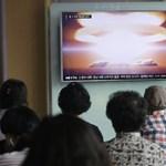 Szöul az atomtámadás első jelére porig rombolja Phenjant