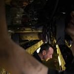 BKV, ahogy az utasok sosem láthatják – Nagyítás fotógaléria
