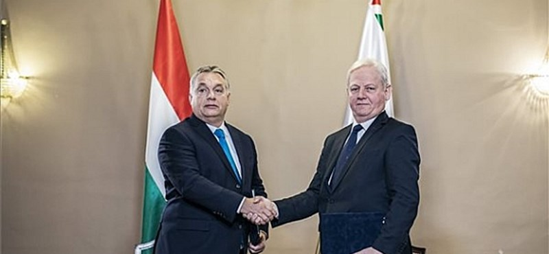 "Orban: ""We're thinking about a thousand miles."" ""Width ="" 800 ""height ="" 370"