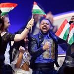 Meddig juthat el Pápai Joci? - az Eurovízió döntője percről percre