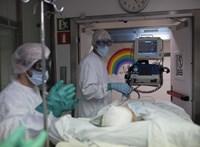 Hibás adatok miatt több mint 1900-zal csökkentették a halálesetek számát Spanyolországban