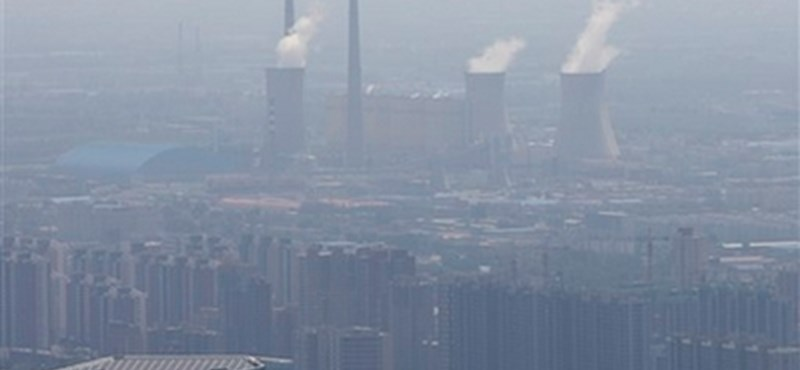 Több millió ember haláláért felel évente a légszennyezés