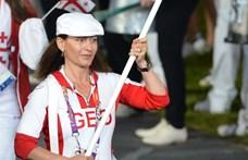 Kilencedik olimpiájára készül egy sportlövő