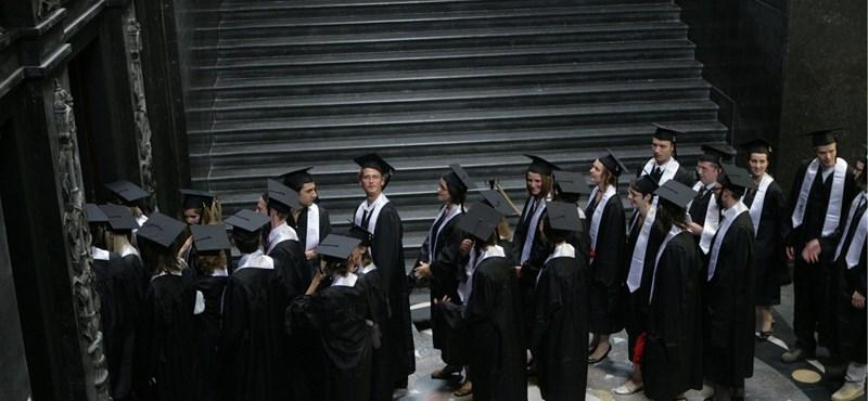 Változnak az egyéni doktori képzések: felvételi, komoly vizsga és hosszabb tanulás