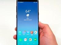 Samsung telefonja van? Mutatjuk a listát, melyik modellek kapják meg az új Androidot