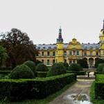 Nemzetgazdasági szempontból kiemelt beruházás lett a szabadkígyósi kastély felújítása