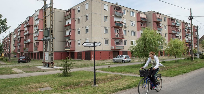 Drágább lakást bérelni a VI. kerületben, mint Drezdában, Grazban vagy Ljubljanában