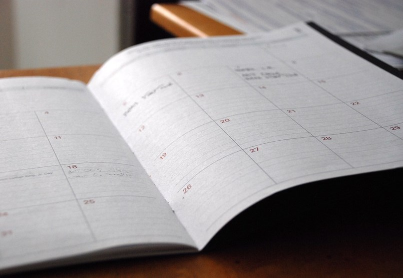 Munkaszüneti napok és szombati munkanapok: itt a 2020-as lista
