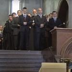 Megható és frappáns: így búcsúzott a Pannonhalmi Bencés Gimnázium egyik diákja