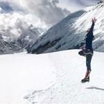 Újabb magyar siker a Mount Everesten