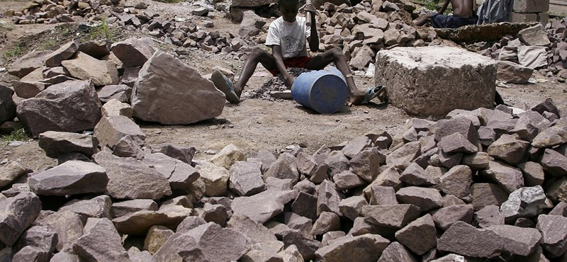 ENSZ: A járvány nyomán egyre jobban terjed a gyermekmunka