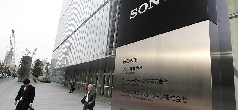 A Sony kirúg ezer európai marketingest