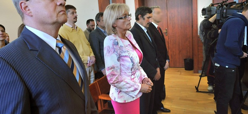 UD-ügy: a bíró keményen bírálta az ügyészséget