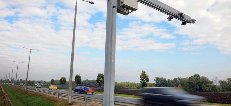 Ausztriában bírságolják meg a legtöbb magyar autóst