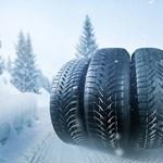 5+1 tipp a téli autózáshoz