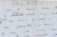 Mostantól ön is megnézheti Charles Darwin kéziratát, ami megváltoztatta a világot