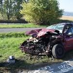 Maradandó fogyatékosságot okozott a gondatlan sofőr a vétlen autósnak