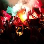 Hajsza a török puccsisták pénzügyi támogatói után
