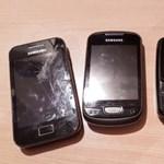 De hol van kétmilliárd használt Samsung telefon?