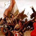 Hogyan kerülnek legendák a történelemkönyvekbe?