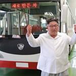 Kitalálta Kim Dzsong Un, hogyan mérjen csapást az ellenséges erőkre
