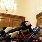 Úgy tűnik, az FPÖ is megszavazza az osztrák kancellár lemondatását