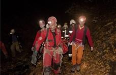 Figyelmeztet az erdészet, kerüljék el a túrázók a Rám-szakadékot