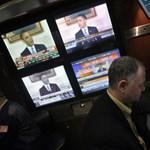 Obama bejelentése húzta a nyugat-európai tőzsdéket is