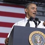 Forbes: Obama a világ legbefolyásosabb embere